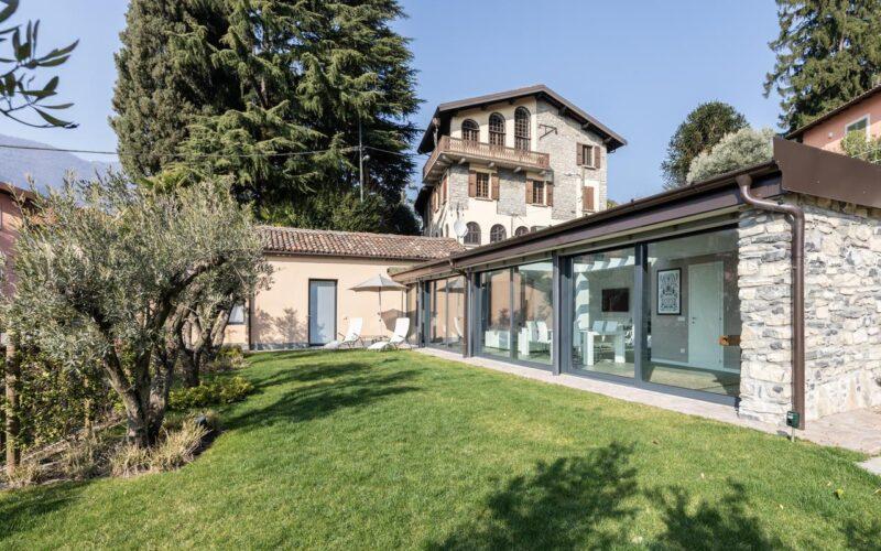 Villa Torno – Torno