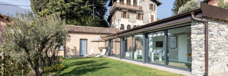 Torno – Villa Torno