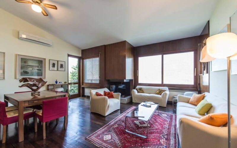 Doctor's house – Faggeto Lario