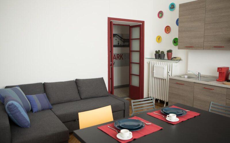 Como – Large and stylish home