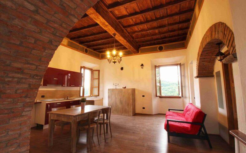 Maslianico – Country house Cozzena, Refosco