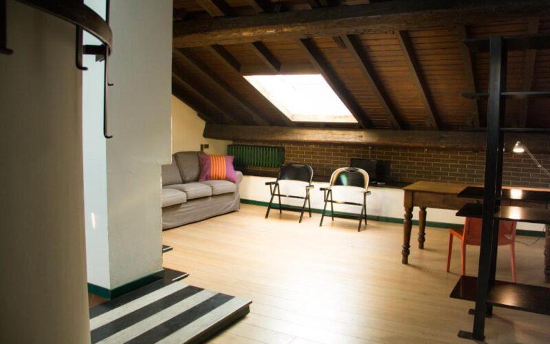 Como – Cosy apartment