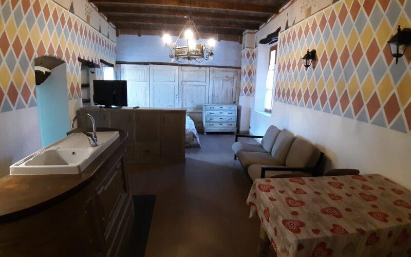 Maslianico – Country House Cozzena, Nebbiolo