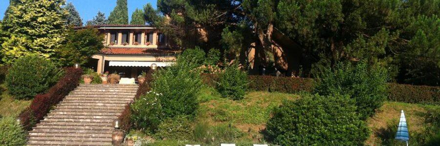Villa Menta – Oggiono