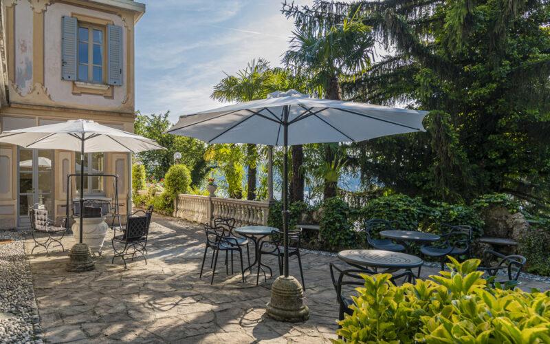 Villa Costanza – Blevio